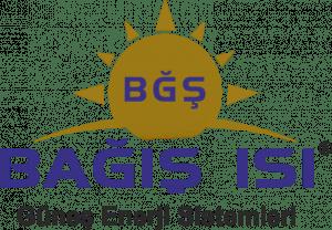 Bağış Isı Logo
