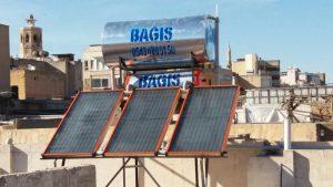 Şanlıurfa güneş enerjisi sistemleri